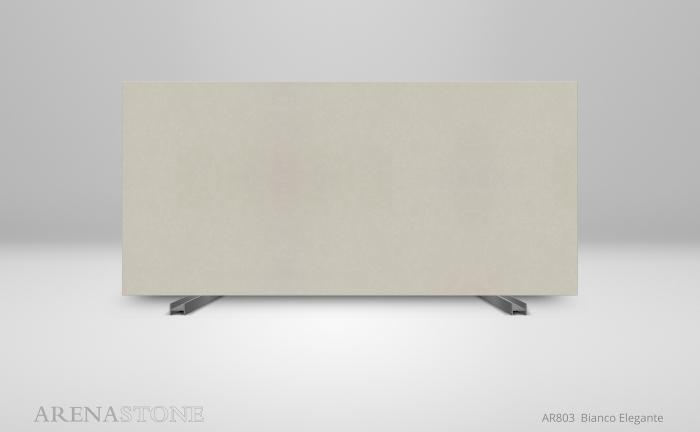 Arenastone Bianco Elegante - full size slab