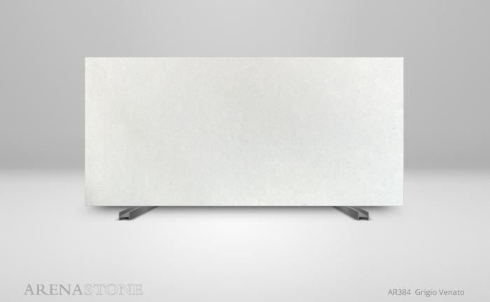 Arenastone Grigio Venato - full size slab