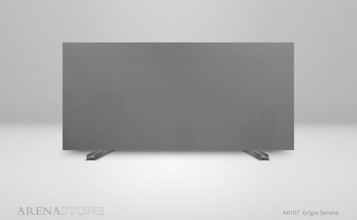Arenastone Grigio Serena - full size slab
