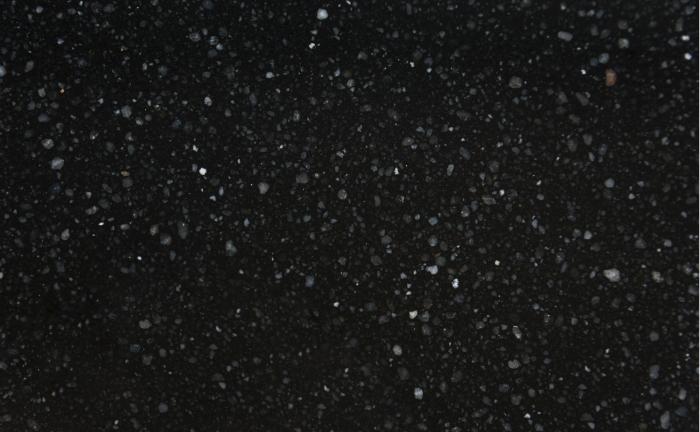 Arenastone Nero Misto - close up texture